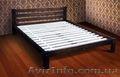 Одно-,  двуспальные кровати