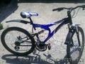 Продам горный велосипед  Azimut  BLASTER 26
