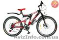 Велосипед Formula Rodeo 26 в Симферополе, Объявление #932306