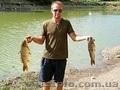 Рыбалка и отдых в Крыму, ловля карпа. - Изображение #7, Объявление #940427