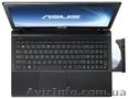Купить ноутбук Asus X55A
