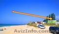 Шикарный участок у моря,для дома вашей мечты или гостиницы - Изображение #8, Объявление #962090