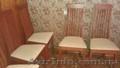 Комплект итальянской дубовой кухонной мебели