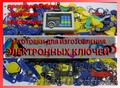 Заготовки для изготовления дубликатов ключей 2013