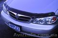Пластиковая защита фар Nissan Maxima (A33)