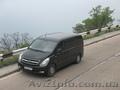 Пассажирские перевозки на комфортабельном микроавтобусе Hyundai H1