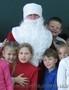 Дед Мороз на дом в Симферополе