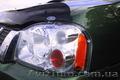защита фар (пластик) Nissan Navara / Frontier (D22) с 2002 г.в., Объявление #1009040