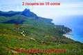 Шикарный участок с видом на море ЮБК бухта Ласпи 10 соток для дома вашей мечты ! - Изображение #4, Объявление #1021765