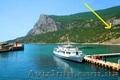 Шикарный участок с видом на море ЮБК бухта Ласпи 10 соток для дома вашей мечты !