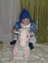 А Вы знаете о таких куклах? Дети в восторге!!!!! - Изображение #4, Объявление #1027281