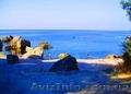 Шикарный участок с видом на море ЮБК бухта Ласпи 10 соток для дома вашей мечты ! - Изображение #9, Объявление #1021765