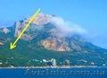 Шикарный участок с видом на море ЮБК бухта Ласпи 10 соток для дома вашей мечты ! - Изображение #8, Объявление #1021765