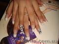 Наращивание ногтей Симферополь студия ногтей LUCKY - Изображение #2, Объявление #1019838
