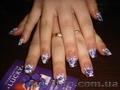 Наращивание ногтей Симферополь студия ногтей LUCKY - Изображение #3, Объявление #1019838