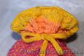 Продам Ажурную шапочку для девочки ручной работы - Изображение #2, Объявление #1020595