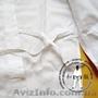 Кимоно для карате MATSA, Пакисан. 220г/м2. Замеры, отзывы - Изображение #2, Объявление #1016036