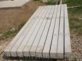 Столбы железобетонные,  деревянные бу