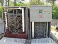 Аппараты морозильные плиточные АМП-7