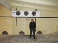 Промышленные холодильные агрегаты