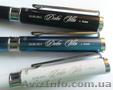 Ручки с гравировкой!