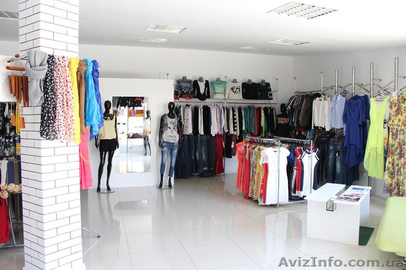 Магазин Женской Одежды Симферополь Доставка