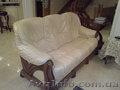 Профессиональный ремонт, перетяжка мягкой мебели в Симферополе - Изображение #6, Объявление #610625