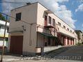 Продам здание под склад производство