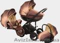 Продам детскую коляску Tutis Zippy Pia 3 в 1