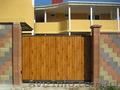 Откатные (сдвижные) ворота Севастополь. - Изображение #3, Объявление #1207637