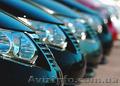 Прокат автомобилей в Крыму. Большой выбор
