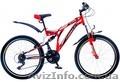 Велосипед Formula Stark 24 в Симферополе, Объявление #1059967