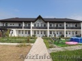 Новый гостевой дом «Одесская гавань» приглашает на отдых  в поселок  Заозерное