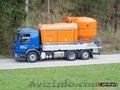 Мобильный комбикормовый завод 3214 MMX PRESS (Австрия), Объявление #1314561