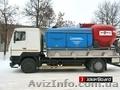 Мобильный комбикормовый завод 3214 MMX PRESS (Австрия) - Изображение #2, Объявление #1314561