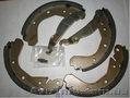 Колодки барабанного тормоза Opel Corsa, Kadett, Объявление #1340687