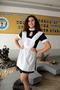Белый фартук и школьное платье , Киев , Херсон, Объявление #872378