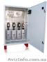 Конденсаторные установки типа АУКРМ 0 4 до 3000 кВАр и более