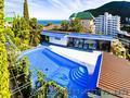 Продам элитную квартиру в частном домовладении в Партените с видом на море.