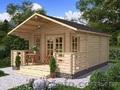 Строим из минибруса: коттеджи,  дома,  дачи,  бани,  беседки,  гаражи,  навесы и т.д.