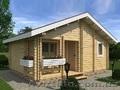Строим из минибруса: коттеджи, дома, дачи, бани, беседки, гаражи, навесы и т.д. - Изображение #4, Объявление #1544944