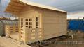 Строим из минибруса: коттеджи, дома, дачи, бани, беседки, гаражи, навесы и т.д. - Изображение #8, Объявление #1544944