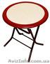 Столы и стулья для дома , санаторий и бытовок., Объявление #1544592