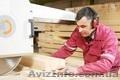 На мебельное предприятие требуется распиловщик с опытом работы не менее 2 лет