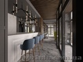 Дизайн ресторана,  кафе,  бара,  бильярдных клубов Ялта
