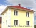 Продаётся новый дом из ракушечника,  общей пл. 210 кв. м на участке, 14 соток