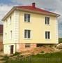 Продаётся новый дом из ракушечника, общей пл. 210 кв. м на участке,14 соток - Изображение #2, Объявление #1566393