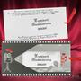 оригинальные пригласительные на свадьбу фото - Изображение #2, Объявление #922550