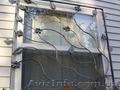 Изготовление перил, решеток, балконных ограждений, ворот, навесов - Изображение #2, Объявление #1573476