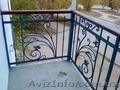 Изготовление перил, решеток, балконных ограждений, ворот, навесов - Изображение #5, Объявление #1573476